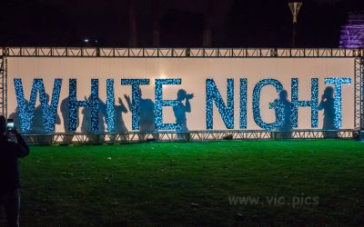 White Night 2017